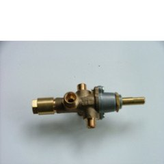 Gas valve CV001 for Widney Fire