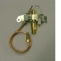 Oxygen depletion device for Widney Standard Gas Fire
