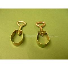 Awning Pole Adjustment Clamps 24 to 26mm
