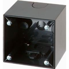 Berker surface mounted backing box