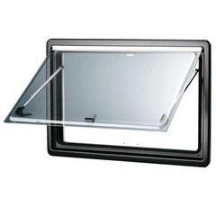 Glazing panel S4 Hinged window
