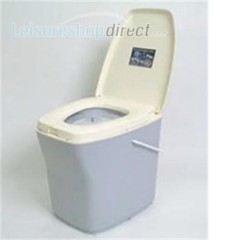 Elsan Bristol Chemical Portable Toilet