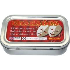 Caravan Pocket Charades