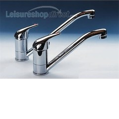 Reich Single Lever Charisma Mixer Tap + Spare Parts