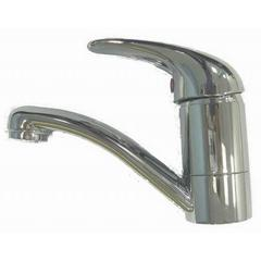 chrome monlever tap JG