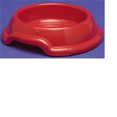 Round Pet Bowl