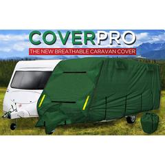Coverpro Caravan Cover