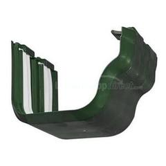 Dls holida home gutter joiner in green