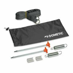 Dometic awning tie down kit