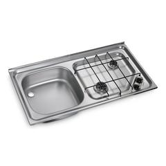 Dometic HS2421 Hob and Sink