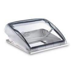 Dometic Mini Heki Style Rooflight - without fixed ventilation for roof thickness 43 - 60mm