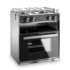 Dometic Starlight Oven/Grill and Double Hob