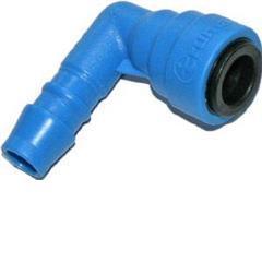 Truma Elbow Fitting 10mm for Truma Boilers