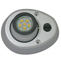 eyelight mr11 smd matt silver