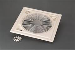 FIAMMA TURBO-VENT / TURBO-VENT P3 WHITE / CRYSTAL AND SPARE PARTS