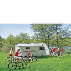 Fiamma Caravanstore Awning Spare Parts