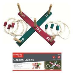 Garden Quoits Game