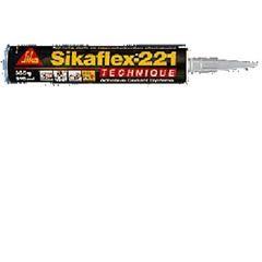 Sikaflex 221 Black Caravan Sealant