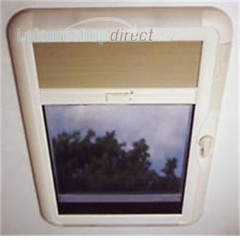 Dometic Heki 3 Plus Rooflight + Spare Parts Heki3 and Heki3 Plus