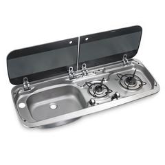 Dometic HSG2370 Hob ~~~ Sink
