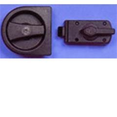 Caraloc 2000 - Door Lock for Touring Caravans