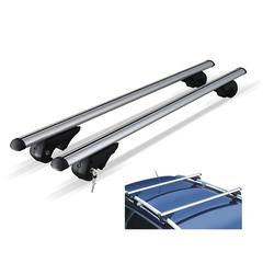 M Way Roof bars and boxes