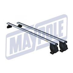 M Way Vehicle Specific Roof Bars - no roof rails required