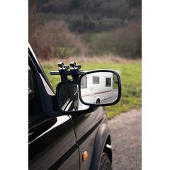 Maypole Extending Caravan Towing Mirrors (Convex) (Pair)