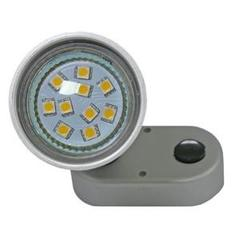 mini mr16 smd silver light