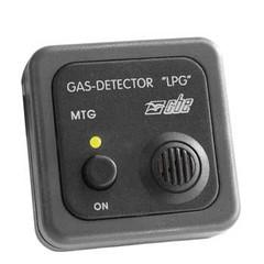 CBE 12V LPG and Soporific Gas Detector