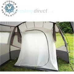 Movelite inner tent for square awning