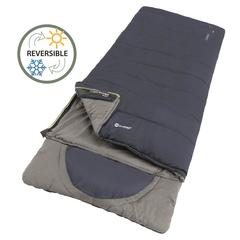 Outwell Sleeping Bag Contour Lux Deep Blue