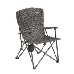 Outwell Spring Hills Camping Chair (Black)