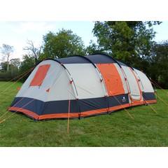The Martley 2.0 6 Berth Tent