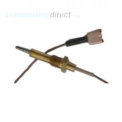 Spinflo Thermocouples
