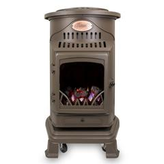 Provence Heater - Honey Glow Brown