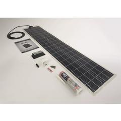 PV Logic Flexi 60W Solar Panel