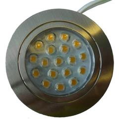 Recessed Touch Control LED Spotlight