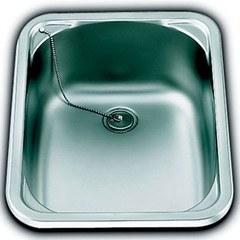 Dometic VA930 Rectangular Caravan Sink