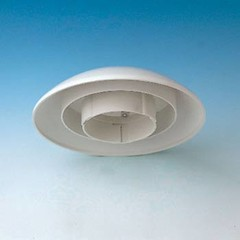 Roof ventilator 12v spare dome and connector