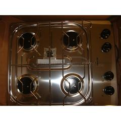 SPINFLO 4 BURNER HOB