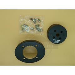 Teleflex Bezel 20/90 degrees for Big-T Steering Helm - SB27265p
