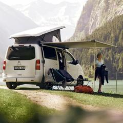 Thule 3200 Awning