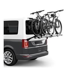 Thule WanderWay 2 Bike Rack and Spare Parts