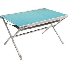 Titanium (New) NG4 Table, 122x17x28cm