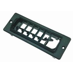 Truma rectangular air outlet
