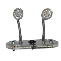 twin flexible spots 18 led