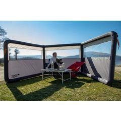 Vango Sentinel Airbeam Windbreak