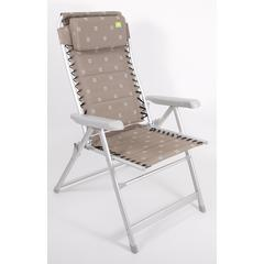 Via Mondo XL Flex Chair Brown