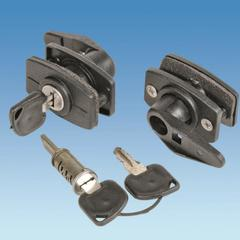 West Alloy Lock fitting ONLY